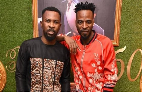 Ruggedman Accused Of Sleeping With 9'ice's Wife... Checkout His Reaction