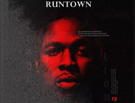 Download Mp3: Runtown - Tradition
