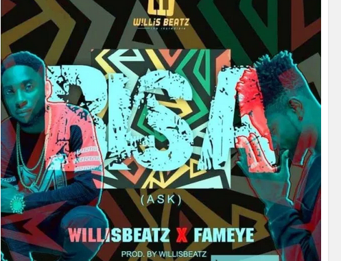Download Music: Willisbeatz & Fameye – Bisa