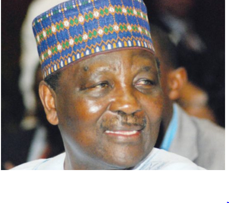 Breaking News: Yakubu Gowon Slumps At Military Funeral In Delta