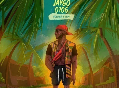 Download Mp3: Jayso – You Dey Joke Ft. Kwesi Arthur
