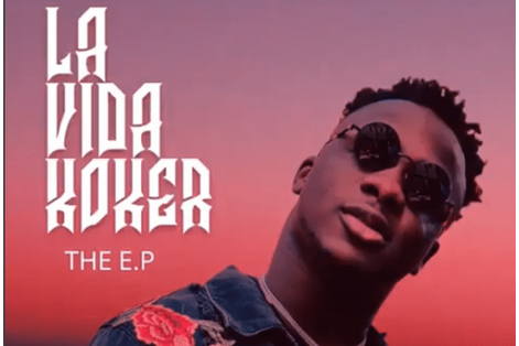 Download Music: Koker - Baba Spender (Prod. By Studio Magic)