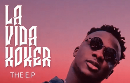 Download Music: Koker - La Vida Koker (Prod. By Runtinz)
